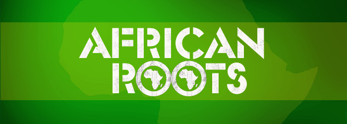 AfterFM - African Roots