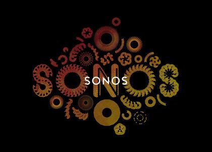 AfterFM + Sonos