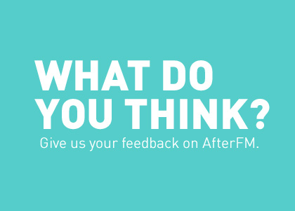 AfterFM Feedback