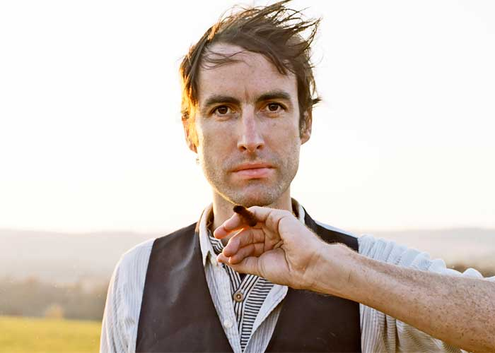 Archives: Andrew Bird