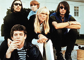 Artist Feature: The Velvet Underground
