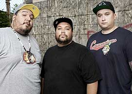 Interview: A Tribe Called Red