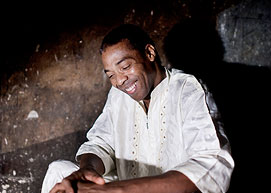 Interview: Femi Kuti