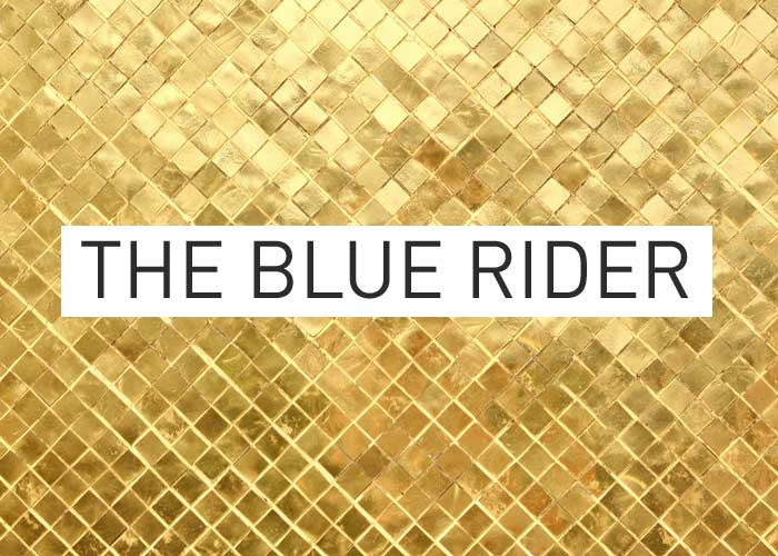 Local Gold: The Blue Rider