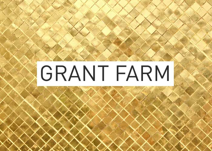 Local Gold: Grant Farm