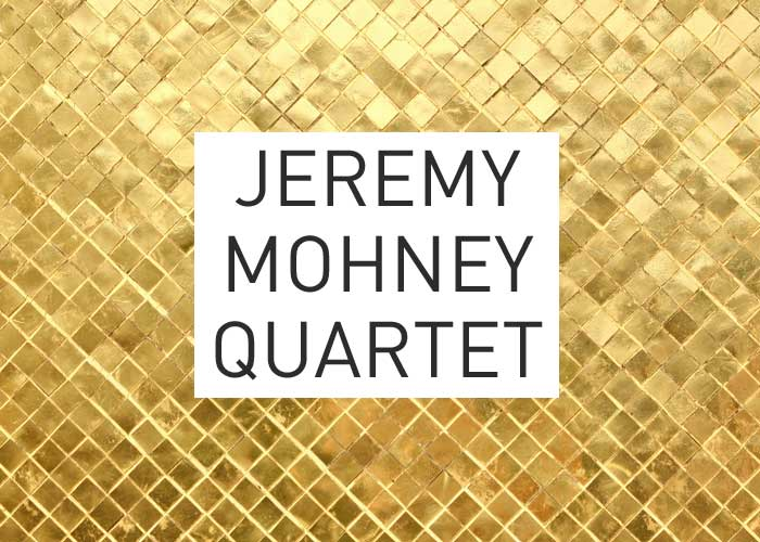 Local Gold: Jeremy Mohney