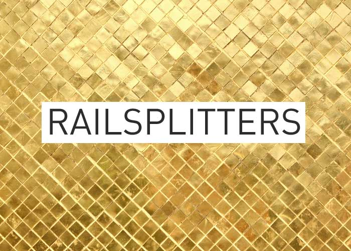 Local Gold: The Railsplitters