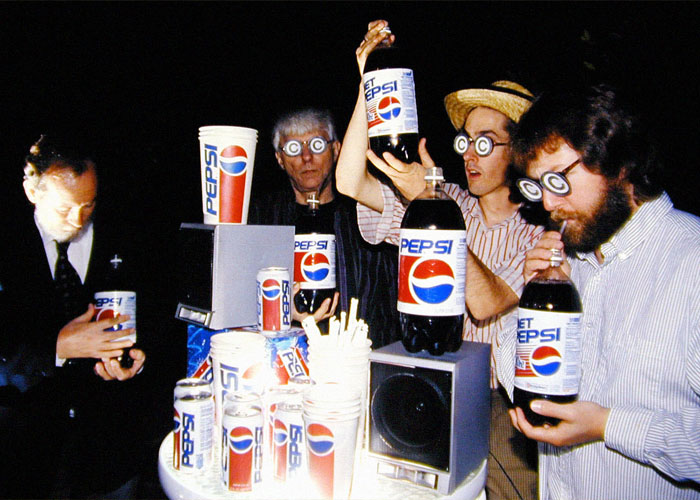 Archives: Negativland