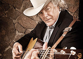 Interview: Peter Rowan
