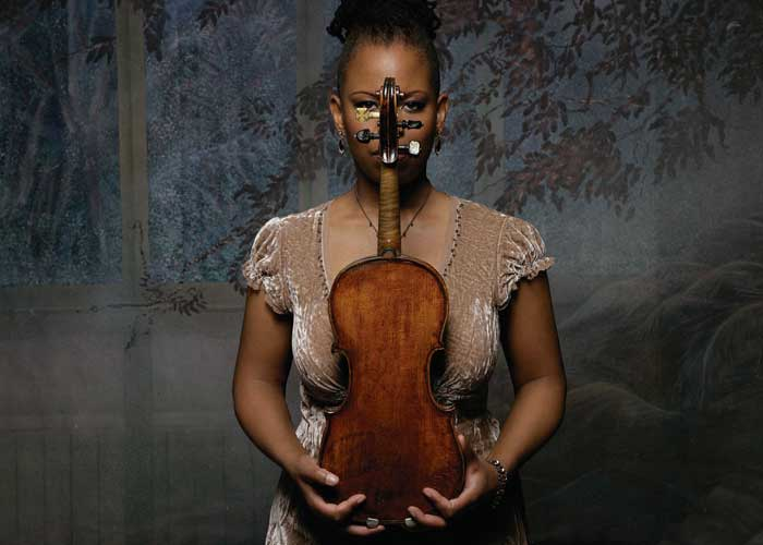 Interview: Regina Carter