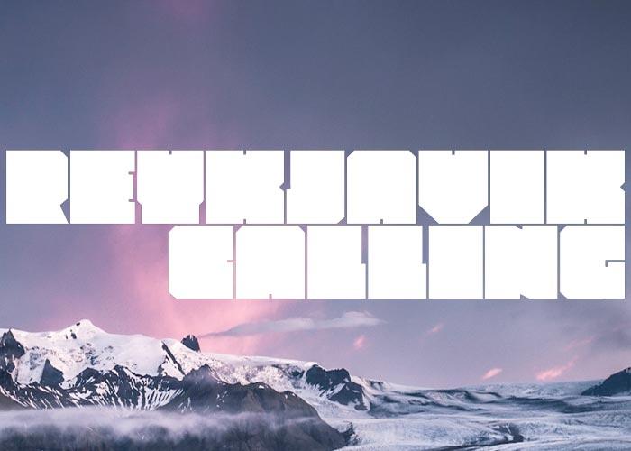 Reykjavik Calling