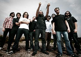 Archives: The Budos Band