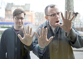 Archives: Matmos