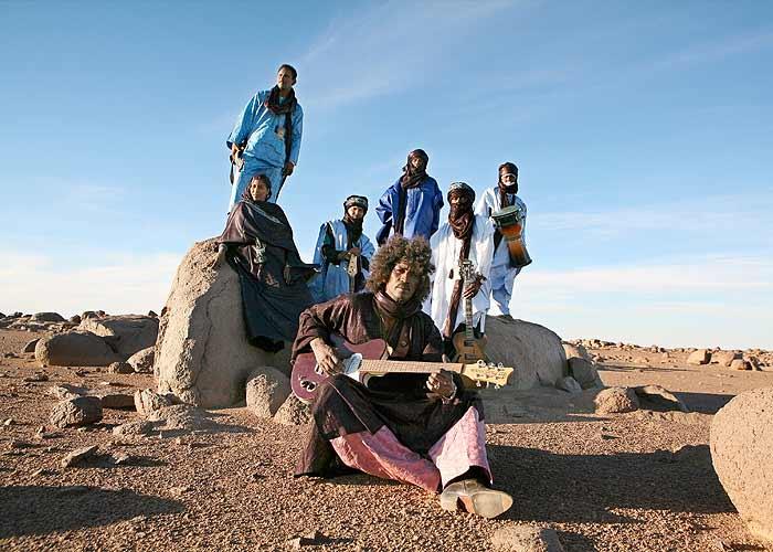 Archives: Tinariwen
